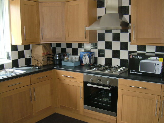Chelmsford Rooms to Rent Kitchen/Diner